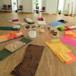 Meditationsraum 1