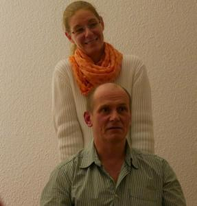 Hugo und Susanne
