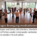 Körper-Geist-Fitness mit Hugo – Text-k
