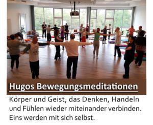 Körper-Geist-Fitness mit Hugo - Text-k
