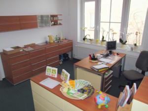 Büro heilende Medizin
