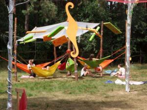 Simsalaboom Festival